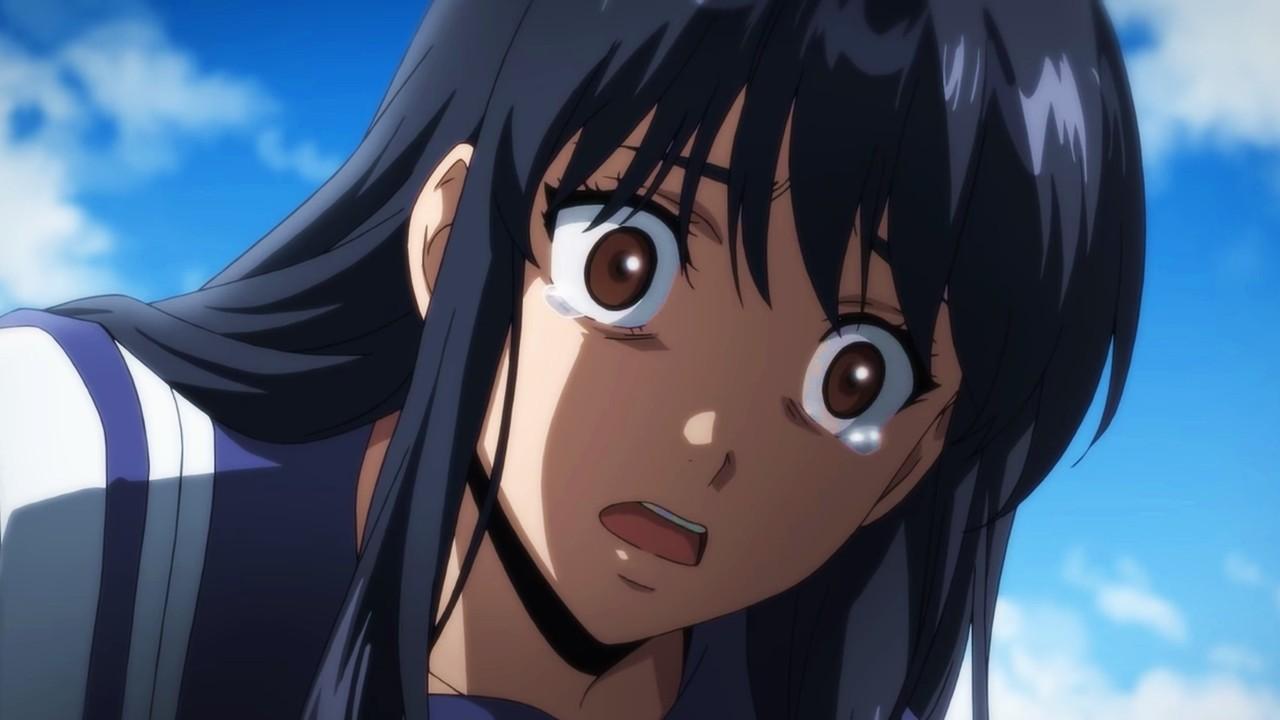 El anime Tenkuu Shinpan revela un nuevo tráiler