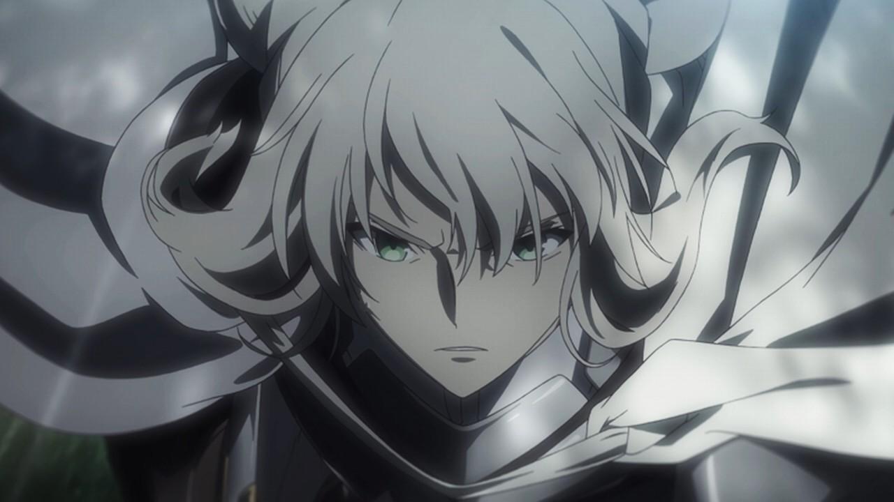 La segunda película de Fate/Grand Order: Shinsei Entaku Ryouiki Camelot se estrenará en mayo
