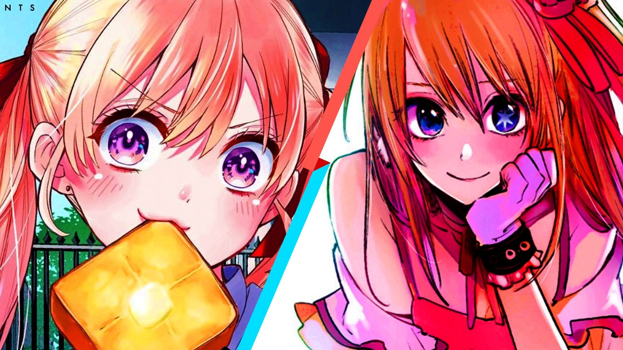 El manga Oshi no Ko tendrá una colaboración con Kakkou no Iinazuke