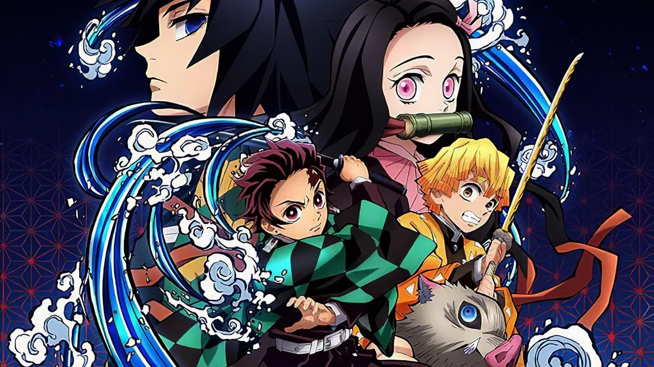 Se revela nuevo visual para el videojuego Kimetsu no Yaiba: Hinokami Keppuutan