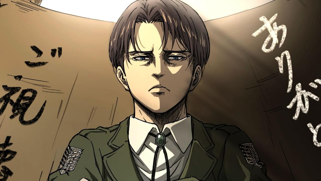 Shingeki no Kyojin: The Final Season celebra su noveno episodio con ilustraciones