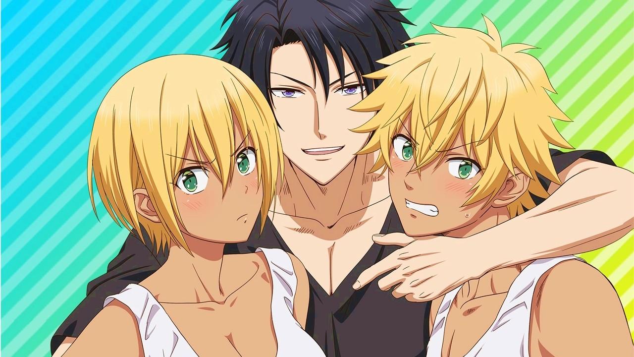 El manga para adultos Kuro Gal ni Natta kara Shinyuu to Yattemita tendrá un anime