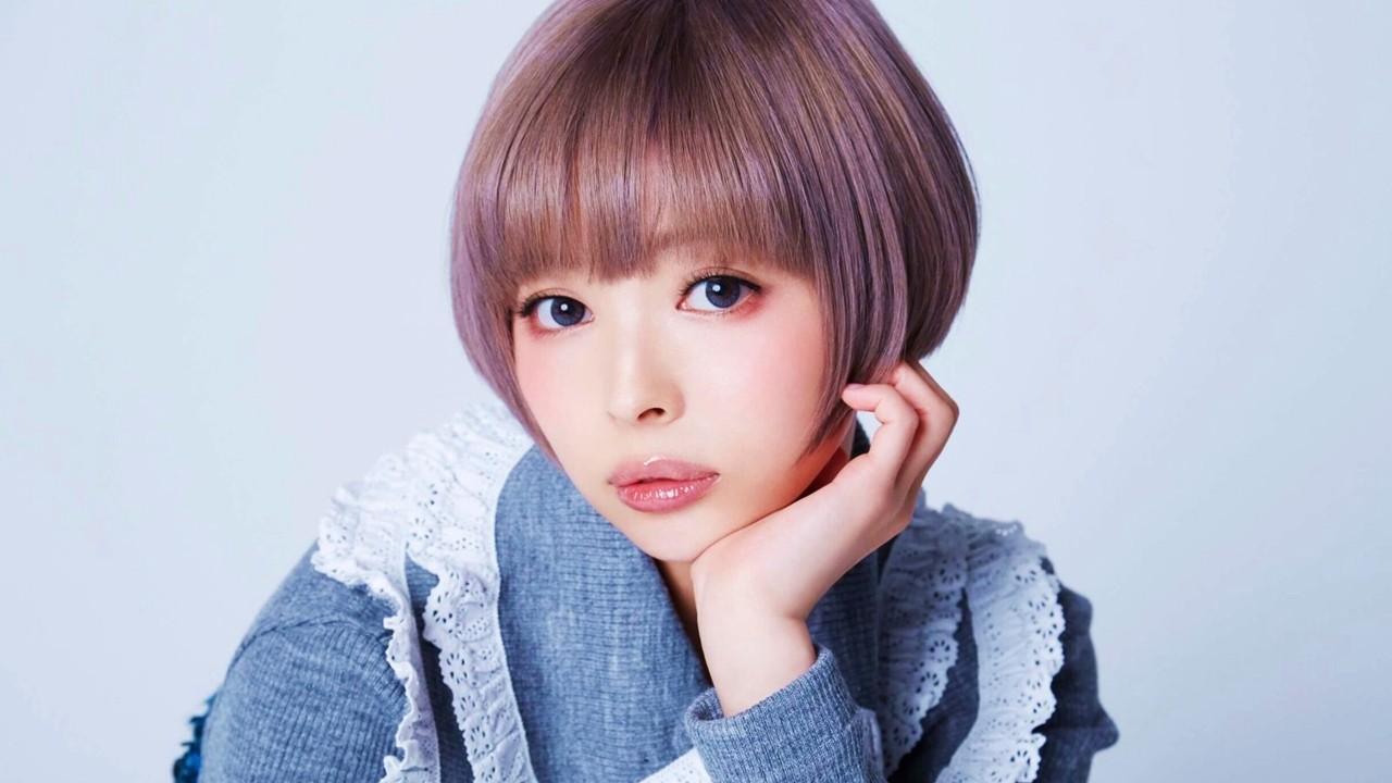 La ex-idol Moga Mogami no responderá mensajes directos debido a acoso