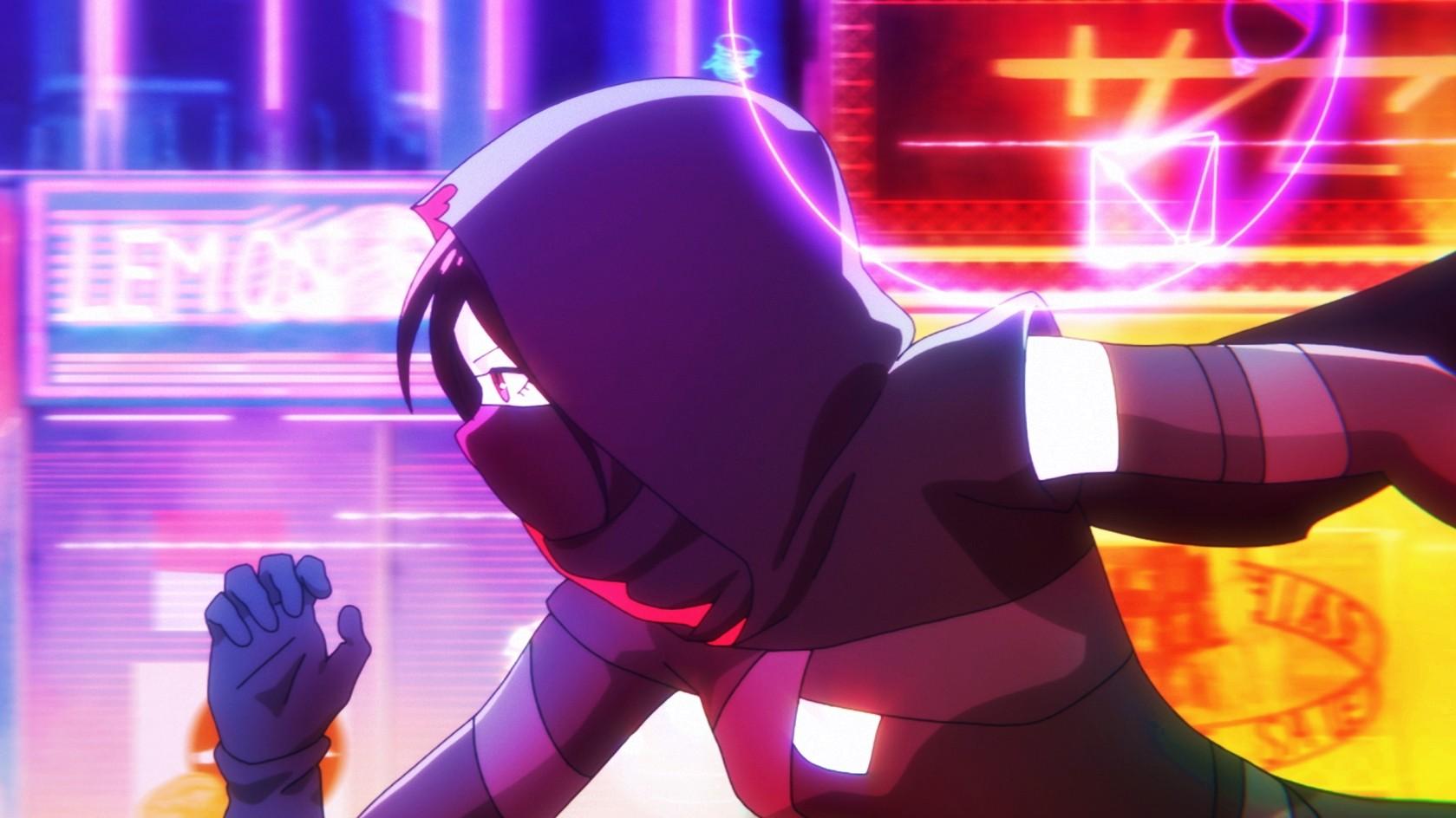Toei Animation lanza un cortometraje para la ciudad de Sasebo