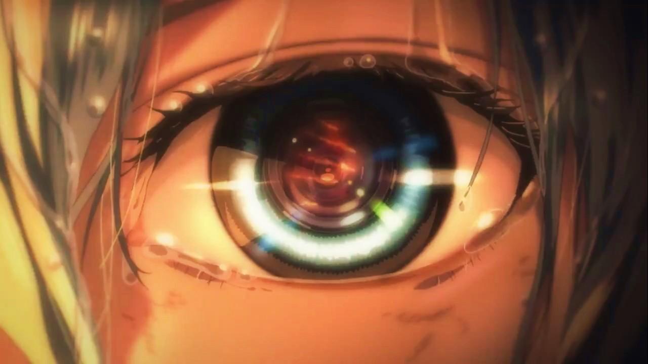 El anime original Vivy -Fluorite Eye's Song revela su segundo tráiler