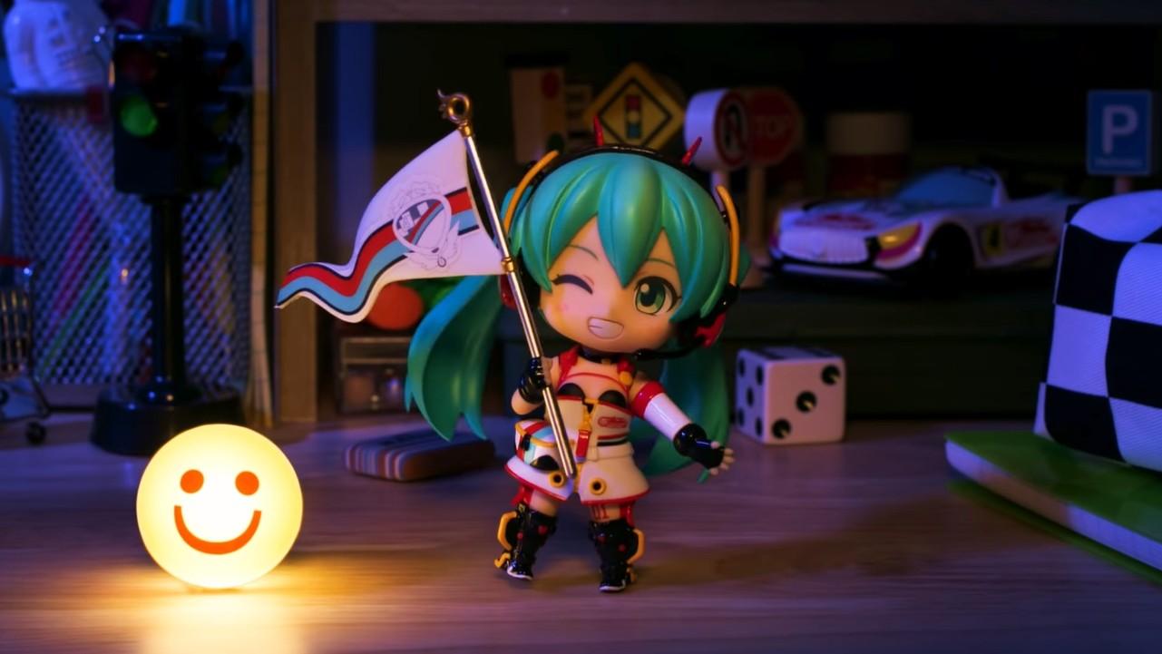 Good Smile Company celebra el 15 aniversario de las figuras Nendoroid