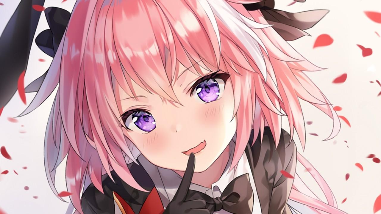 Fate/Apocrypha: Un atrevido cosplayer hizo viral a Astolfo