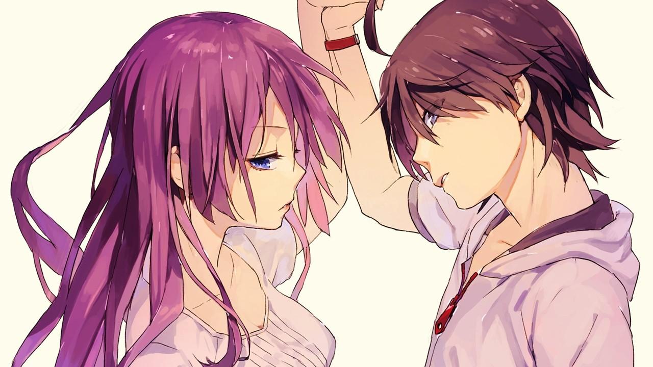 Las novelas ligeras Monogatari Series serán lanzadas como audiolibros