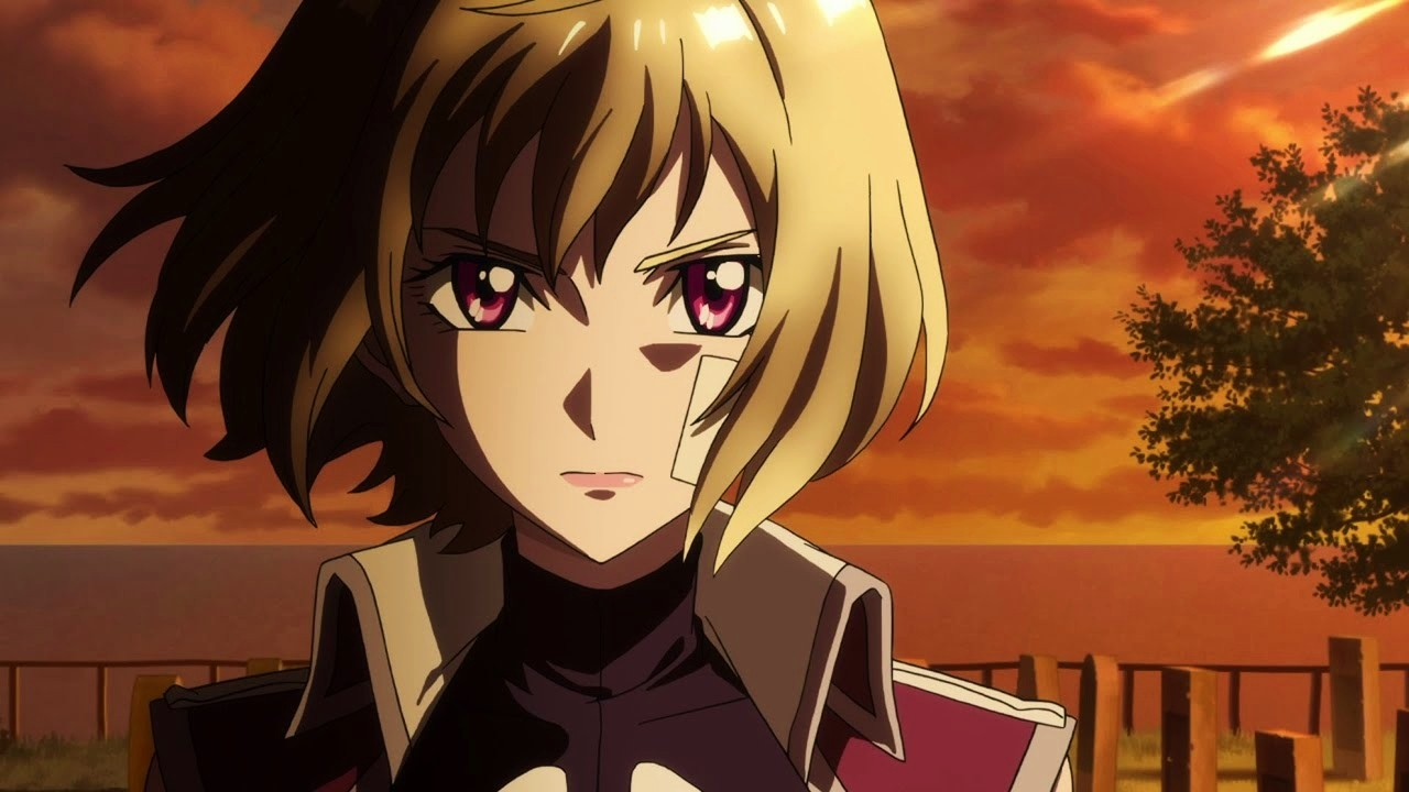El anime Cross Ange: Tenshi to Ryuu no Rondo tendrá un Blu-ray BOX