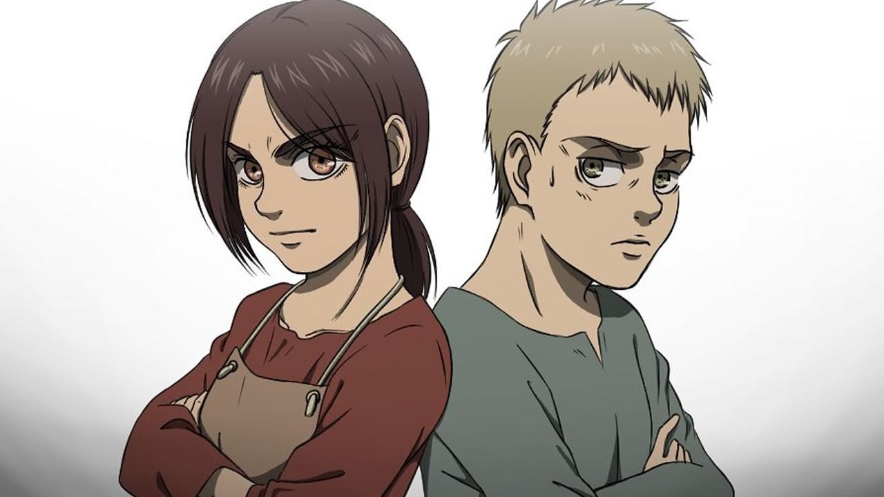 Shingeki no Kyojin: The Final Season celebra su undécimo episodio con ilustraciones