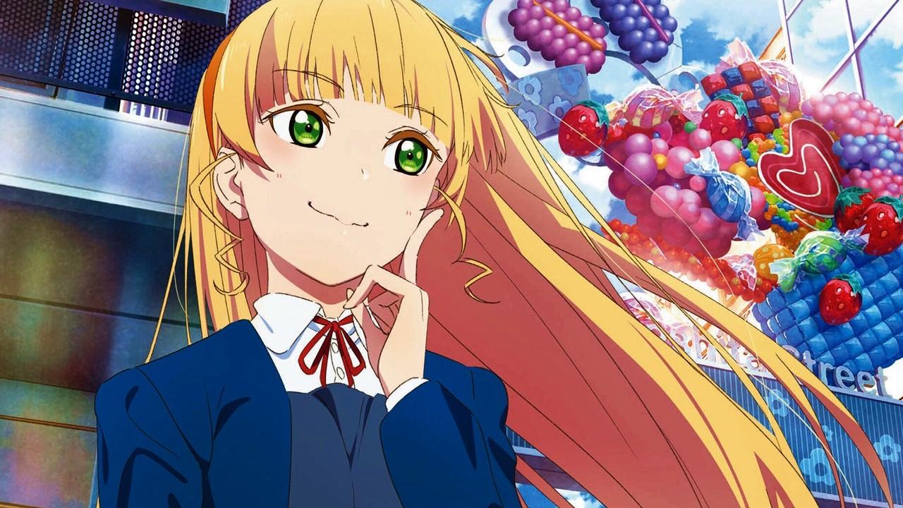 El anime Love Live! Superstar!! se estrenará en julio