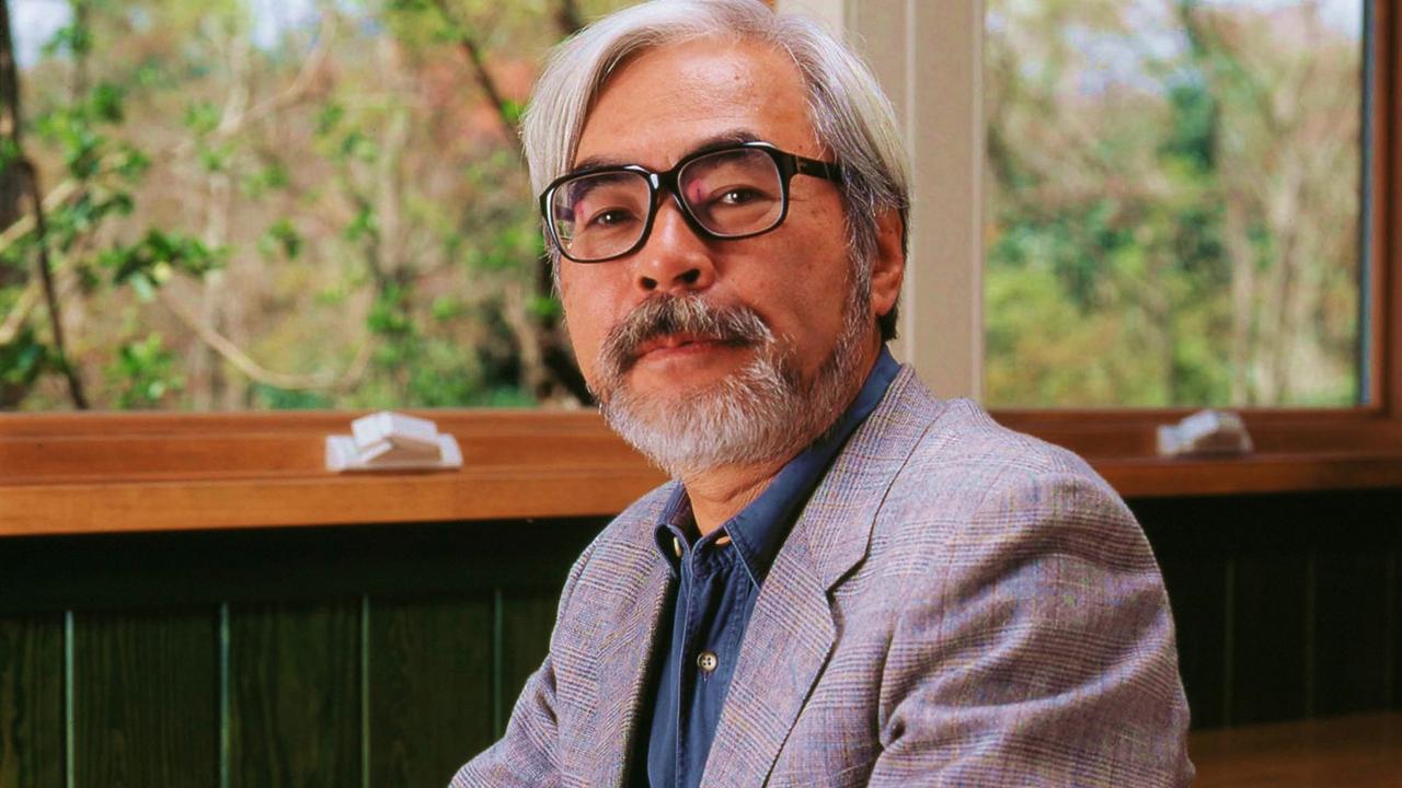 Hayao Miyazaki ya habría hecho un importante avance en su próxima película