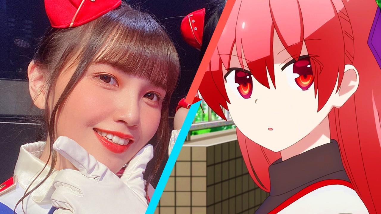 Akari Kitou, la voz de Tsukasa, lanzará su primer mini-álbum en agosto
