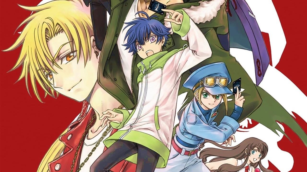 El anime Cardfight!! Vanguard: OverDress tendrá una pausa de una semana