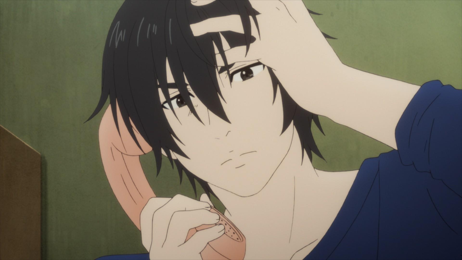 Reseña | Mashiro no Oto – Capítulo 4