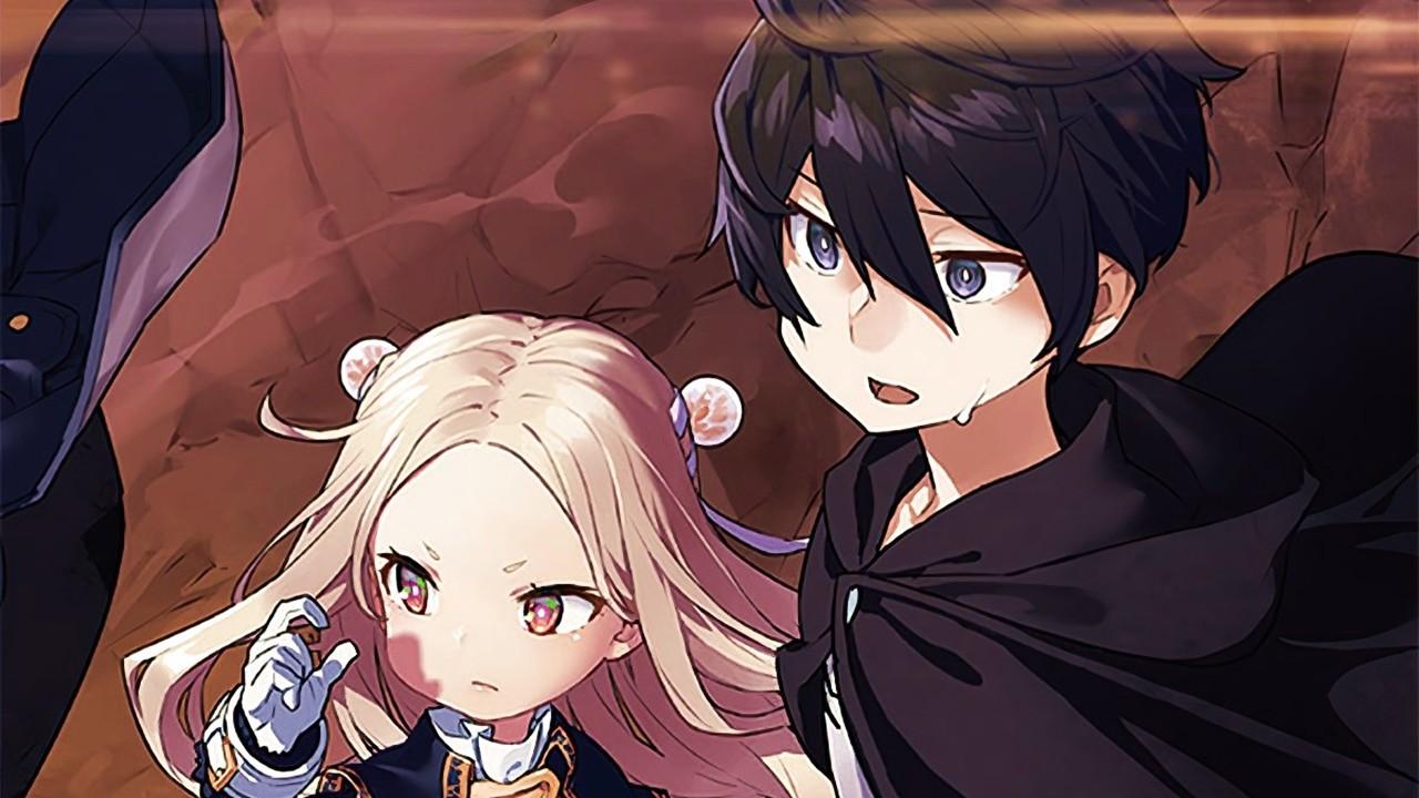Las novelas ligeras Mahoutsukai Reimeiki tendrán adaptación al anime