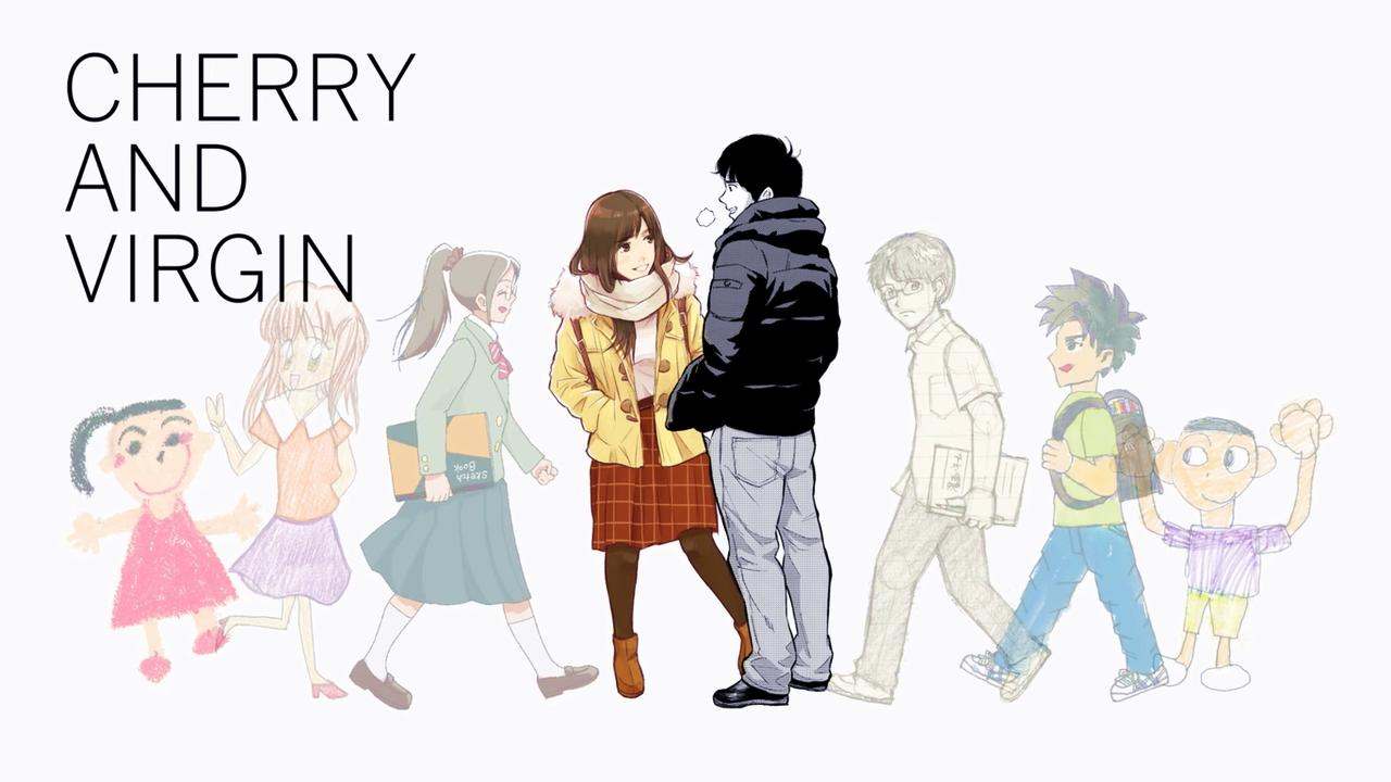 El director Masanao Kawajiri anuncia la película original Cherry and Virgin
