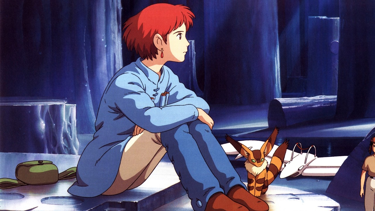 Studio Ghibli ha recibido ofertas para un proyecto live-action de Kaze no Tani no Nausicaä