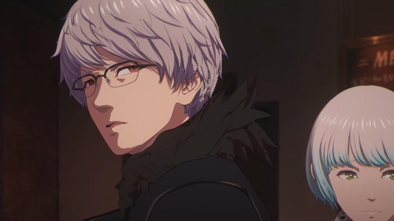 El anime original Night Head 2041 revela un nuevo video promocional