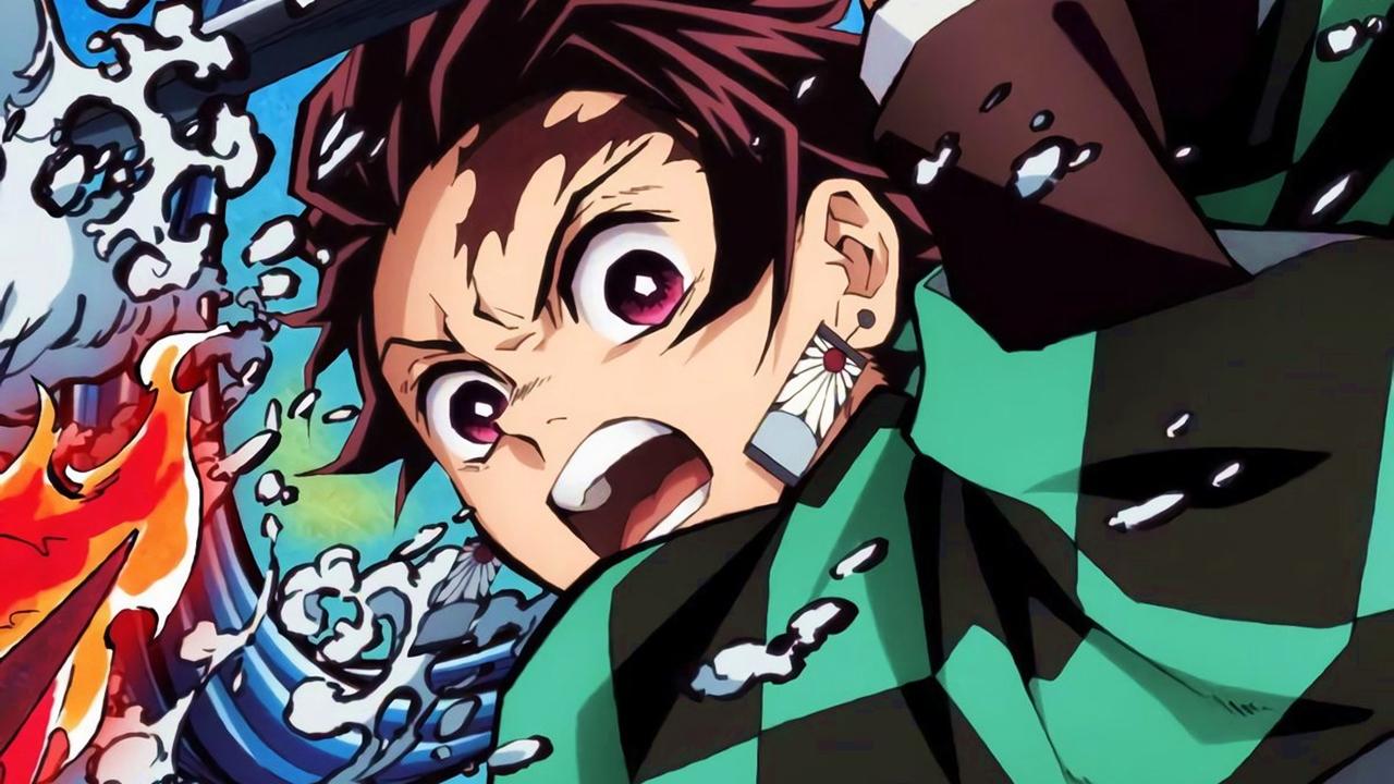Kimetsu no Yaiba: Mugen Ressha-hen fue filtrada por error en la tienda de PlayStation