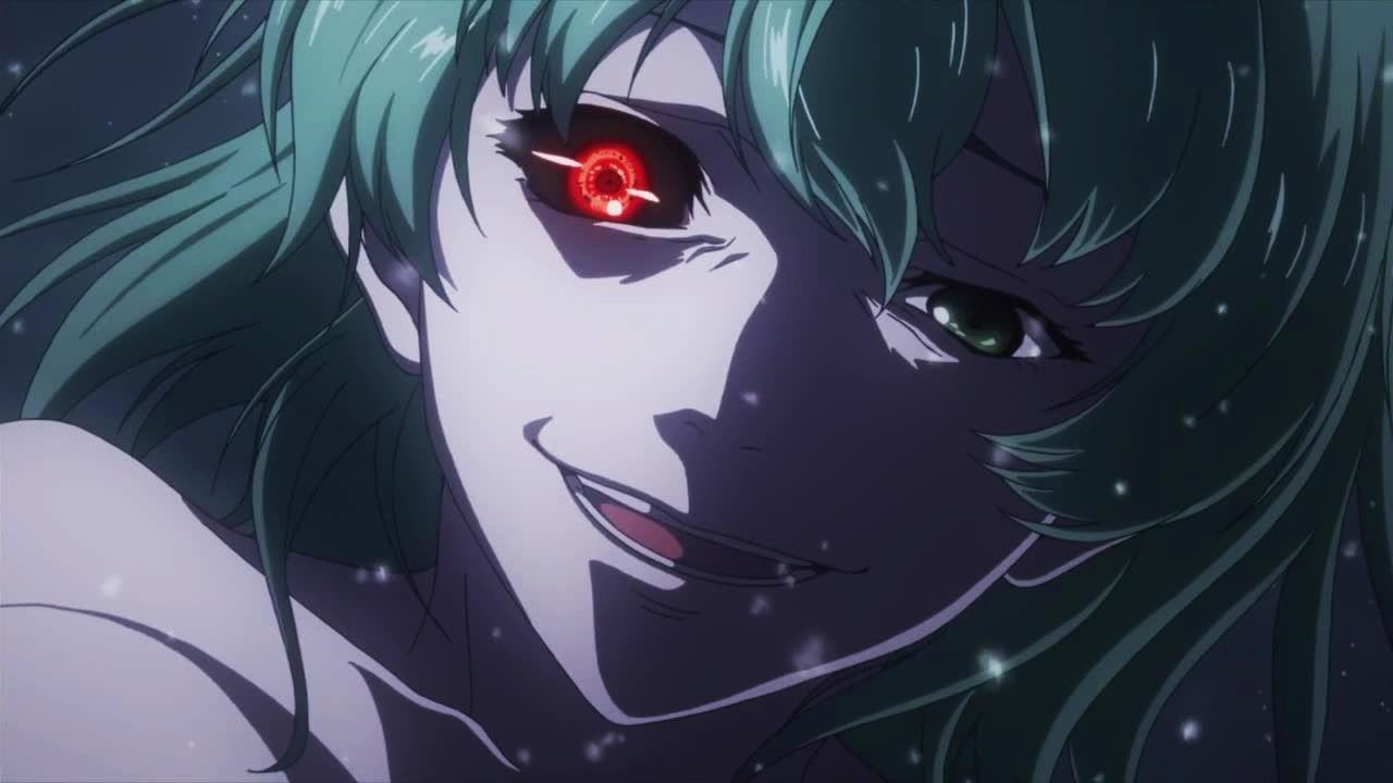 Funimation añadirá a su catálogo en México las dos OVAs de Tokyo Ghoul