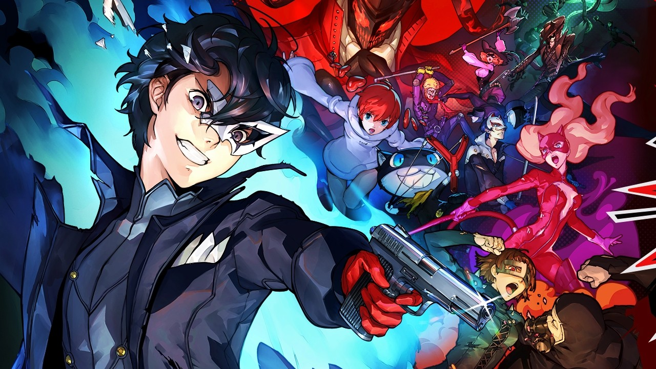 El videojuego Persona 5 Strikers supera 1.3 millones de copias vendidas