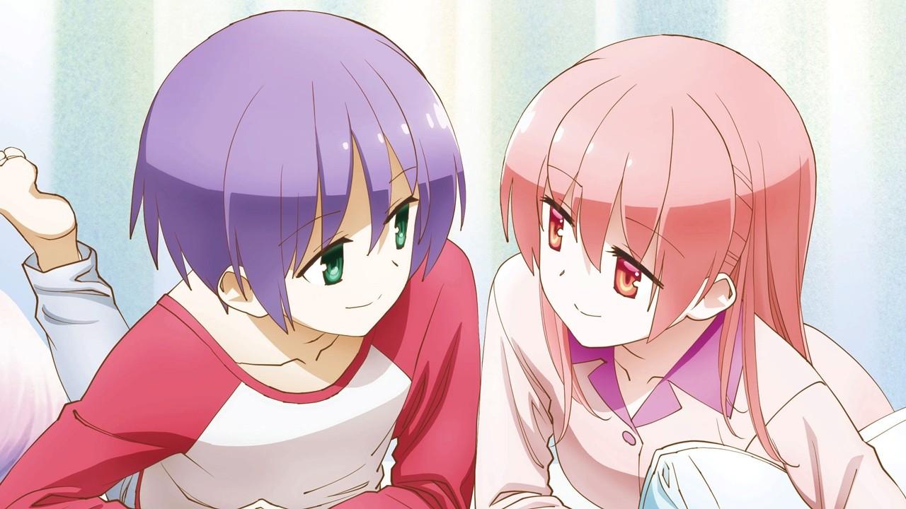 El OVA de Tonikaku Kawaii revela un nuevo visual