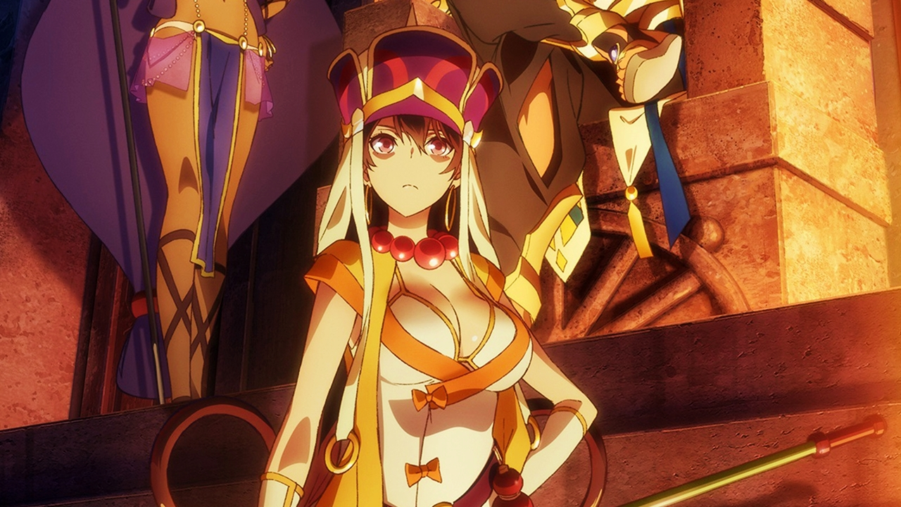 La segunda película de Fate/Grand Order: Shinsei Entaku Ryouiki Camelot revela su duración