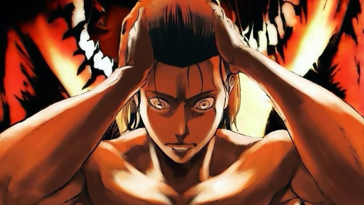 Una filtración asegura que Hajime Isayama no está satisfecho con el final de Shingeki no Kyojin