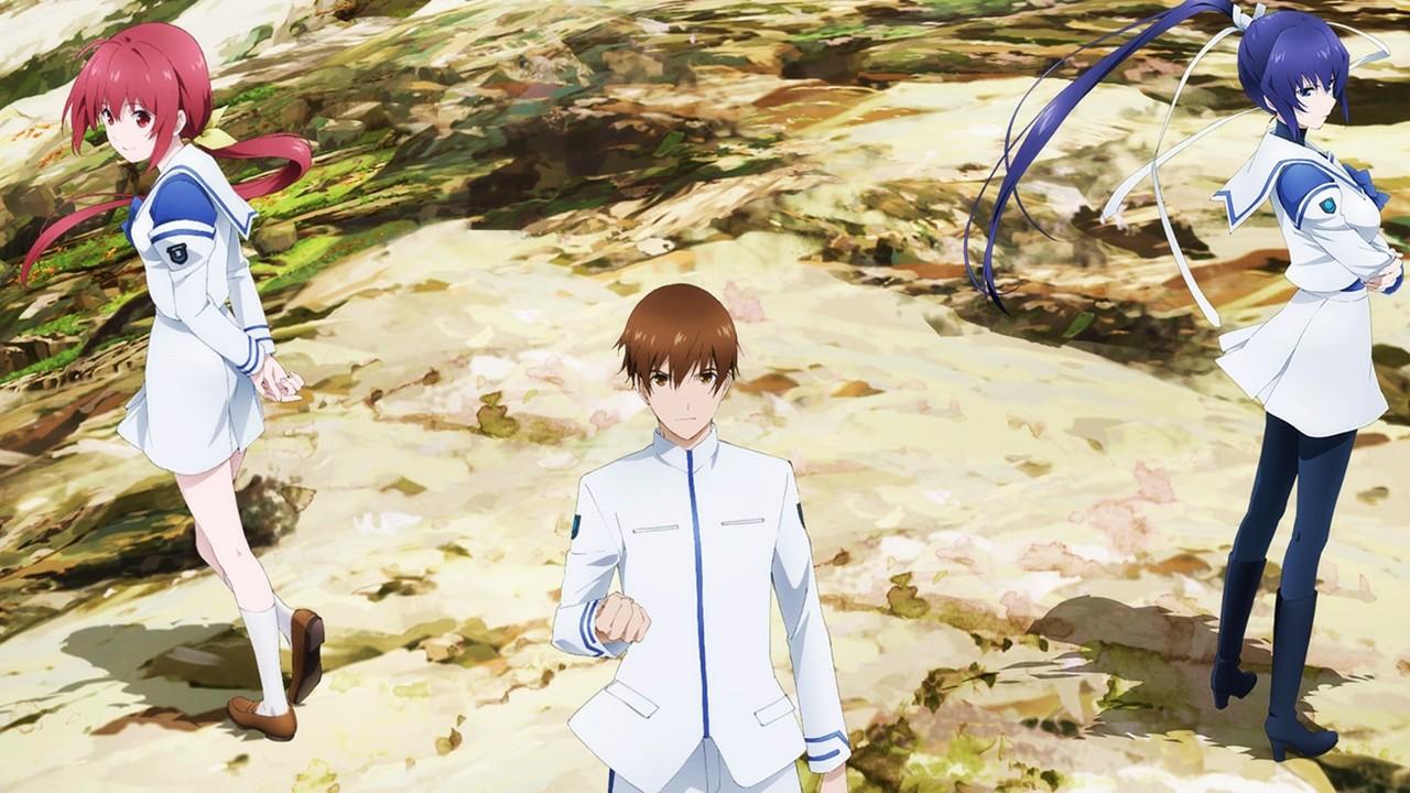 El anime Muv-Luv Alternative: The Animation revela un nuevo video promocional