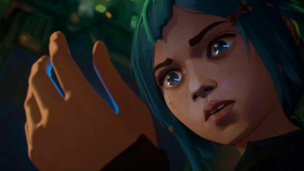 Arcane, la serie animada de League of Legends, se estrenará en otoño