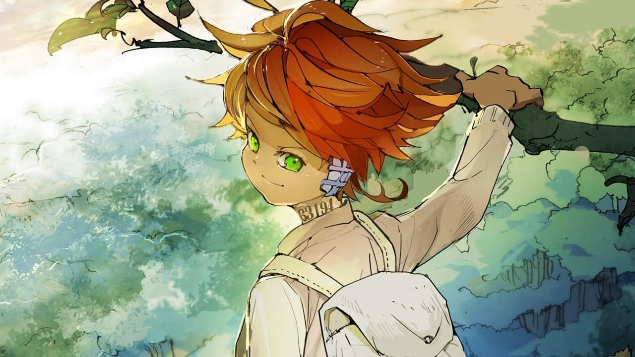 Kimetsu no Yaiba y Yakusoku no Neverland entre los mangas nominados a los Premios Seiun